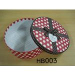 Decorative Hat Boxes
