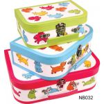 Nesting Suitcase (set of 3)