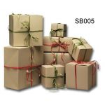 Decorative Shipping Boxes