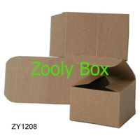 Read more:  Plain Kraft Corrugated Paper Box