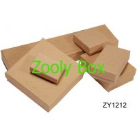 Read more: Small Brown Cardboard Boxes with Lids