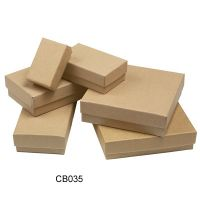 Read more: Plain Cardboard Gift Boxes