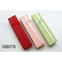 Read more: Small paper box with ribbon