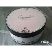 Read more: Black Printed Hat Box