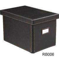 Read more: CD Storage Box