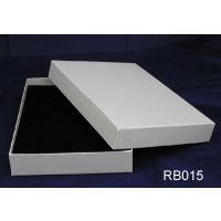 Read more: White Plain Gift Box with Lid