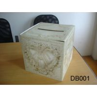 Read more: Wedding Card Money Box