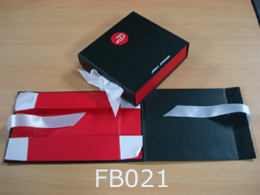 Small Foldable Gift Boxes