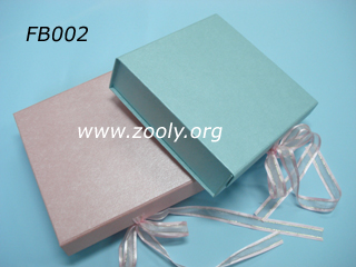 Baby Keepsake Gift Folding Boxes