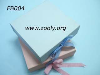 Baby Boy , Baby Girl Paper Folding Boxes