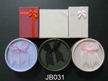 Small Decorative Jewelry Boxes