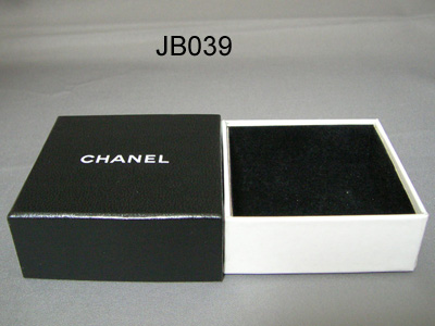 Chanel Jewelry Boxes